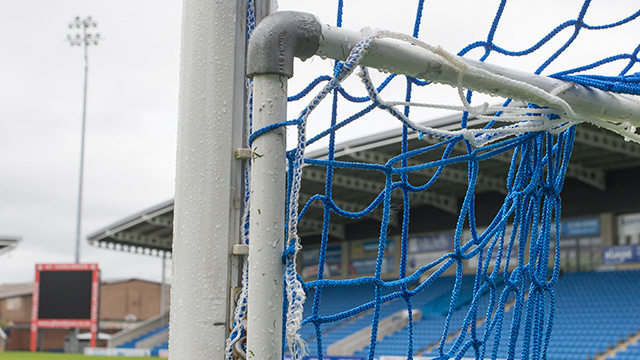 Match preview: Stockport County (a)