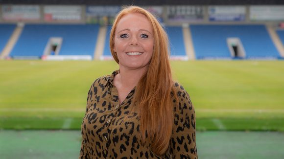 New marketing manager appointed