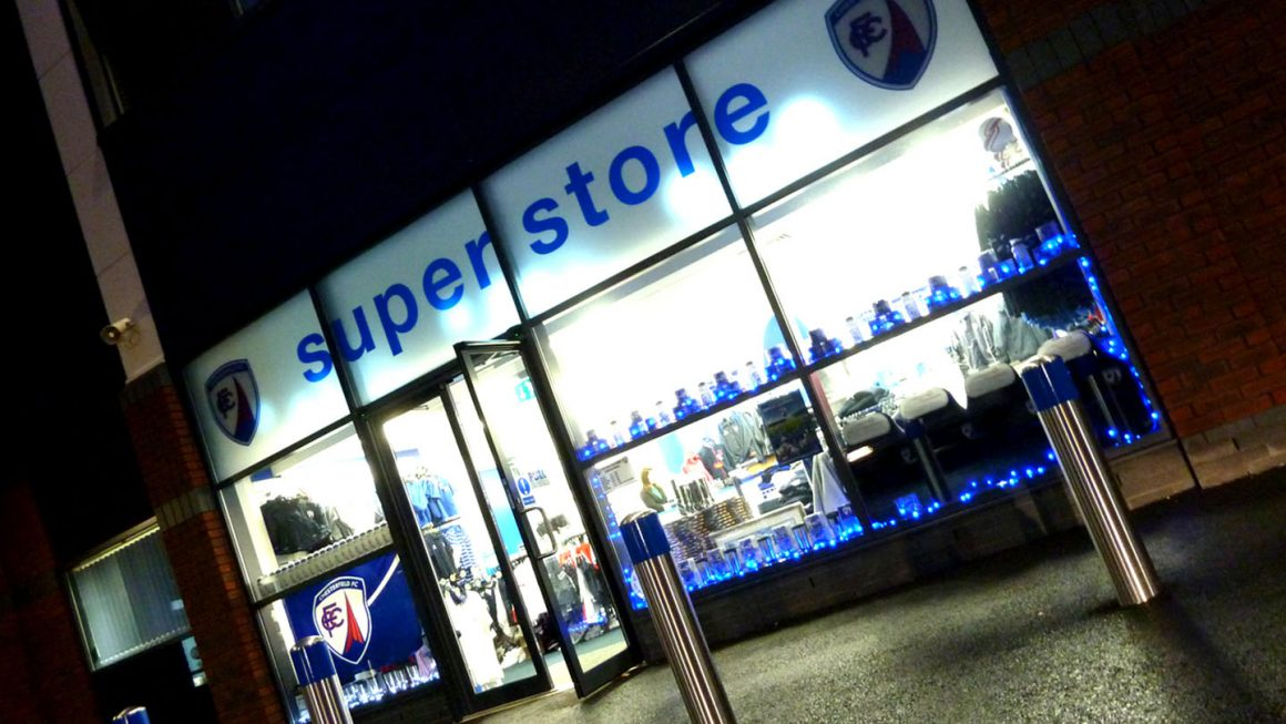 This week's Club Superstore opening hours