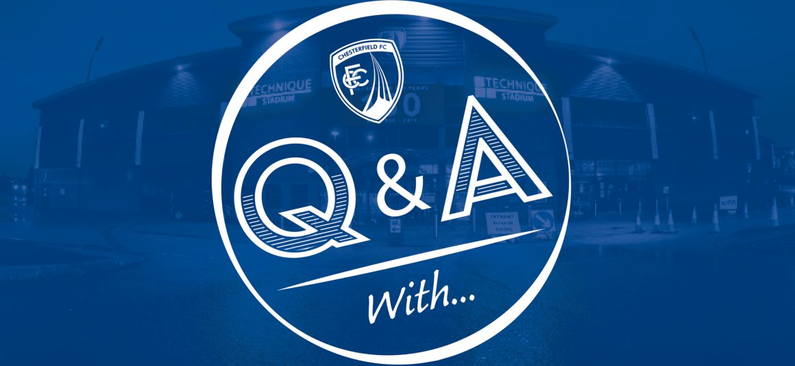 Second Q&A event