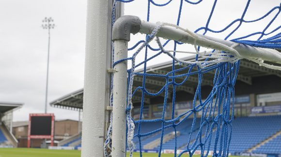 Spireites come from behind to win