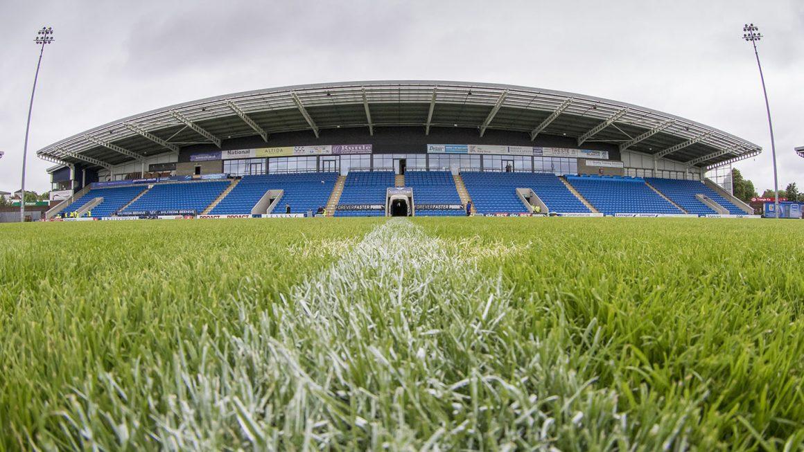 Match preview: Aldershot Town (h)