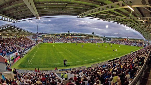 Match tickets/attendance