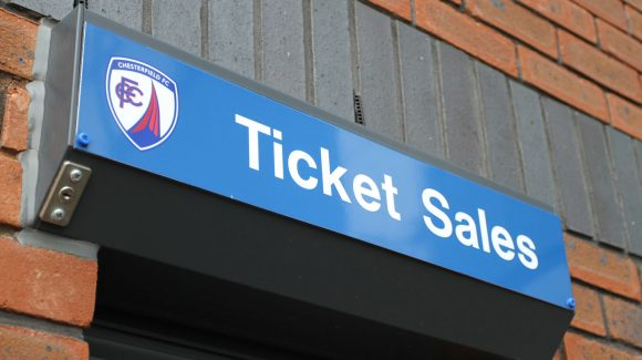 Tickets for friendlies set to go on sale