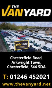 The Van Yard Chesterfield
