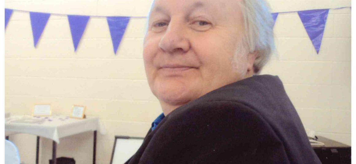 Lifelong supporter passes away
