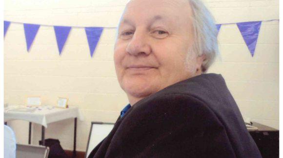 Lifelong supporter passes away