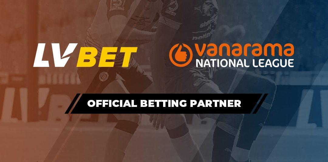 LV BET | Vanarama National League Matchday preview