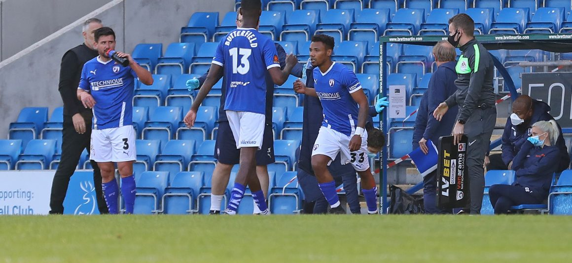 Match preview: Stockport County (h)