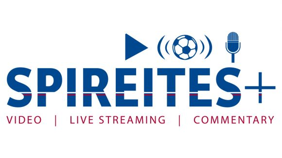 Online support available re live stream