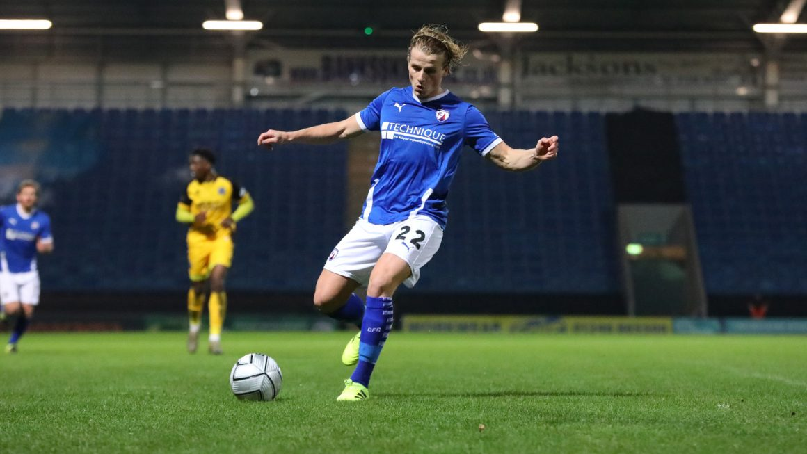 Spireites draw with Shots
