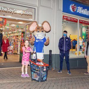 Club Superstore open this Saturday
