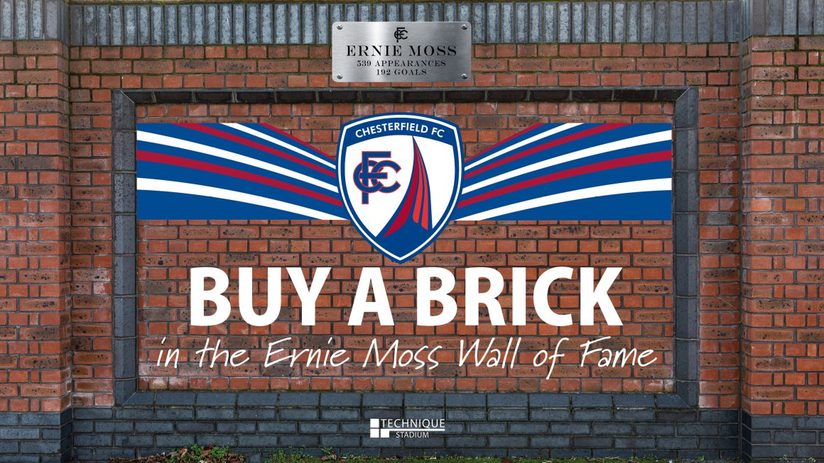 Ernie Moss Wall of Fame