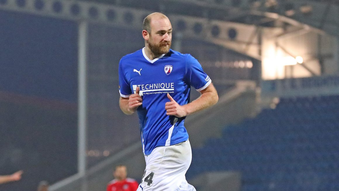 Spireites fall to late defeat