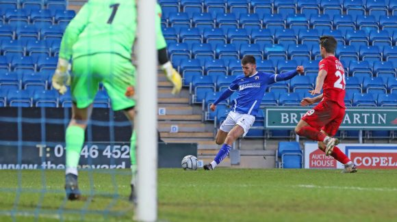 Match preview: Boreham Wood (a)