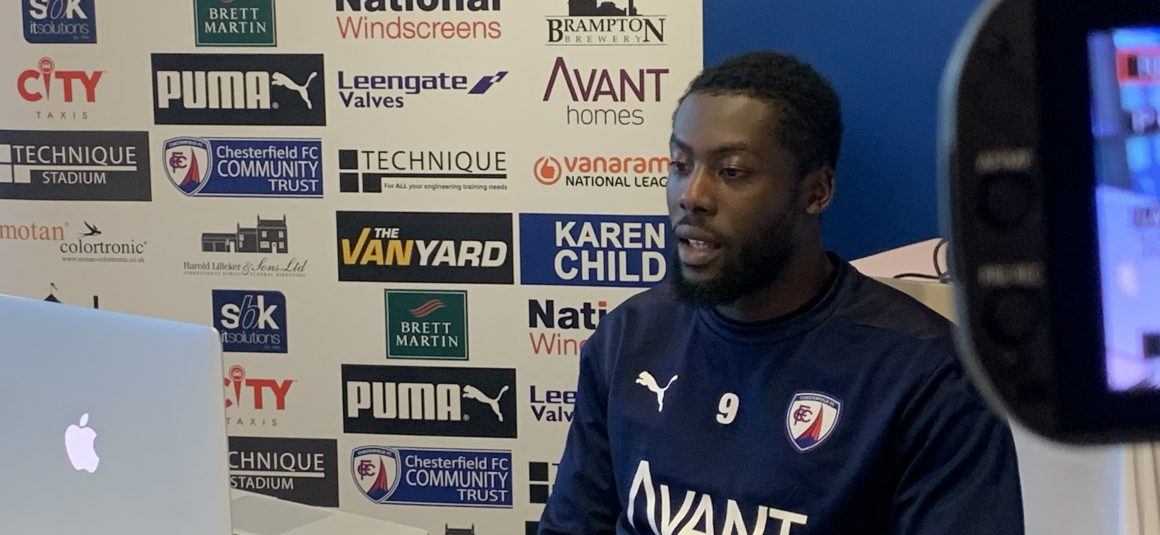 "Asante expects ""different type of game"" against Solihull"