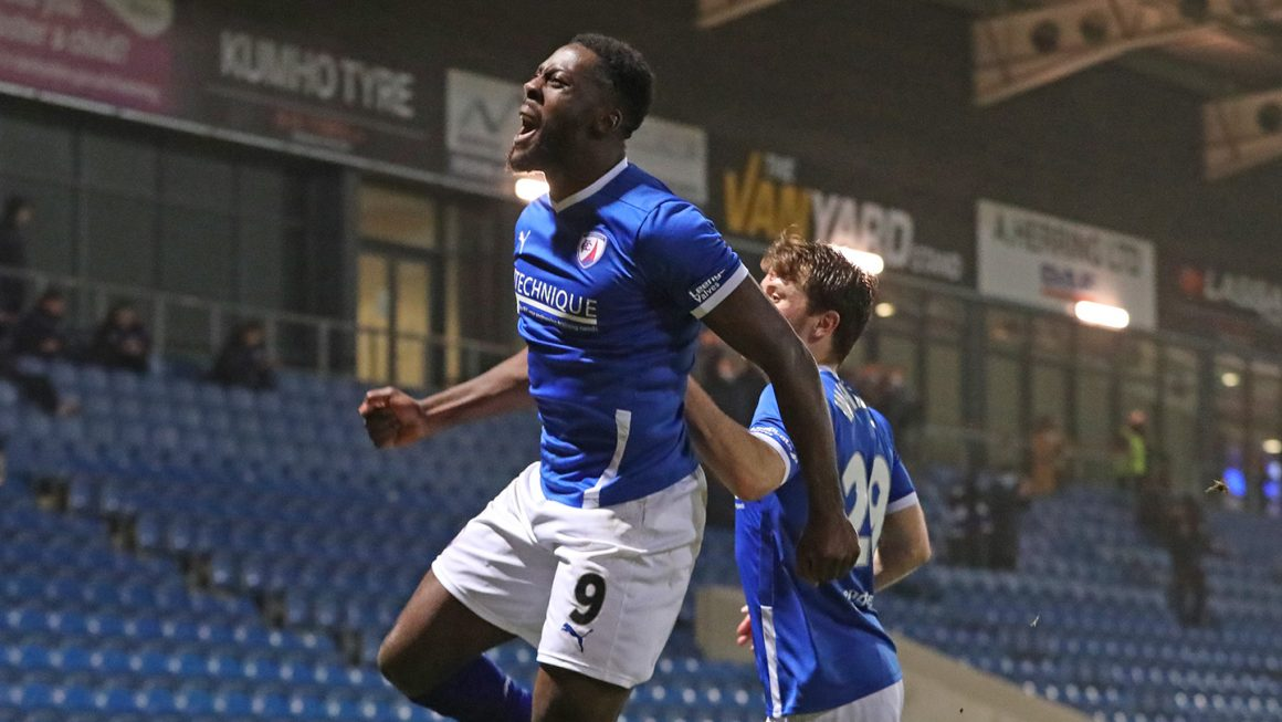 Asante signs extended contract