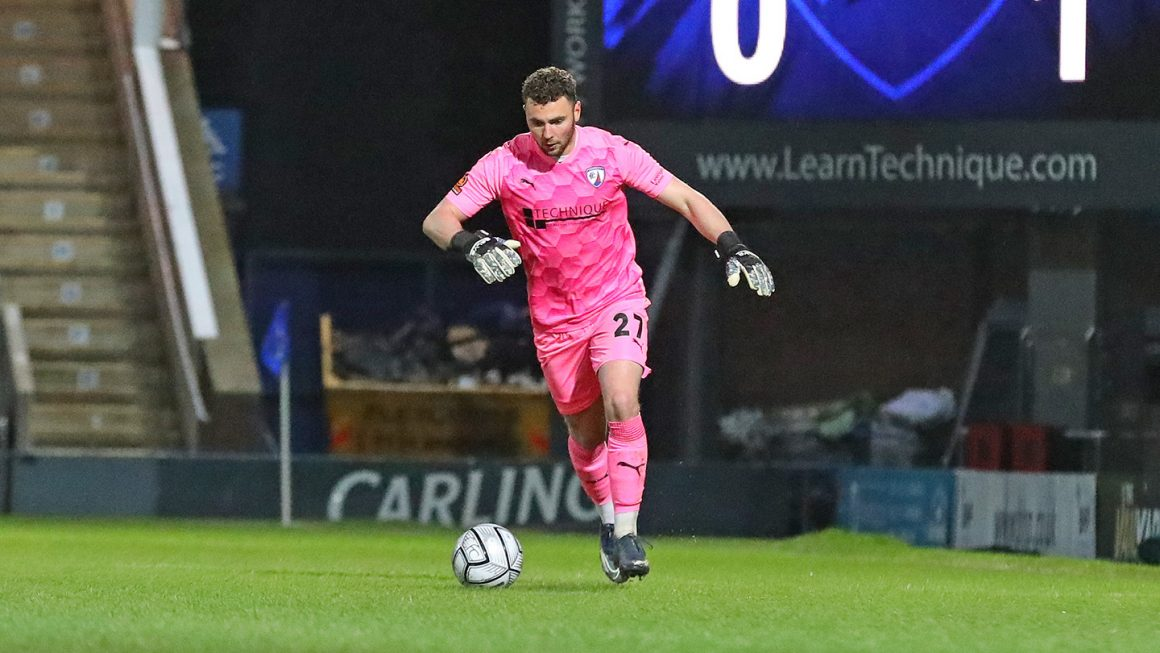 Keeper secured on new contract
