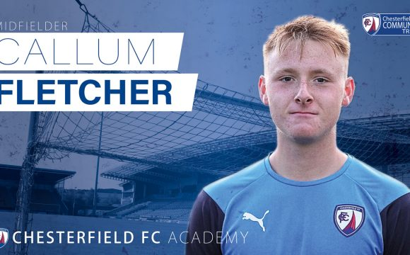 Callum Fletcher