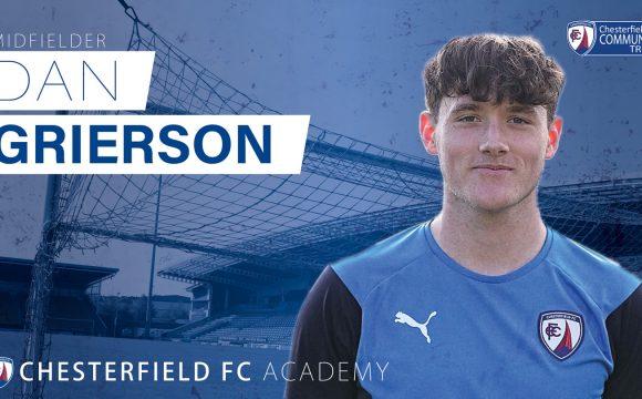 Dan Grierson