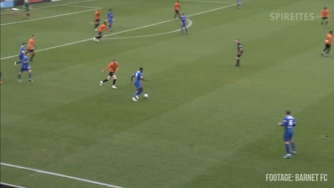 Match highlights: Barnet (a)