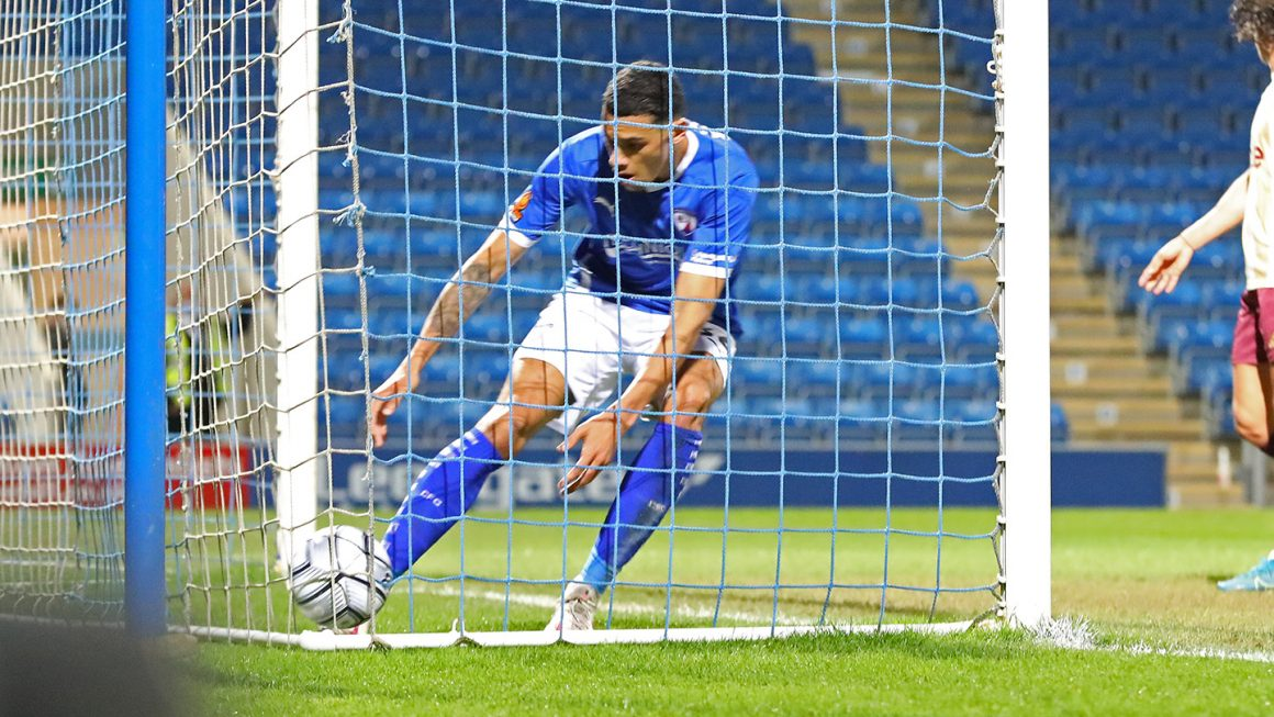 Rowe's assessment of Halifax match