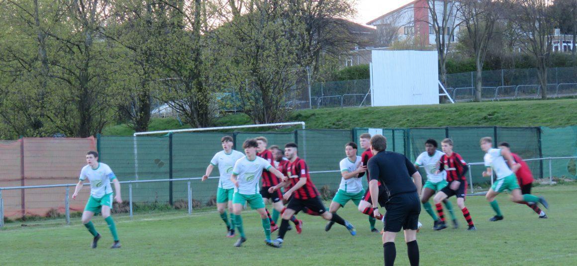 Youth team round-up