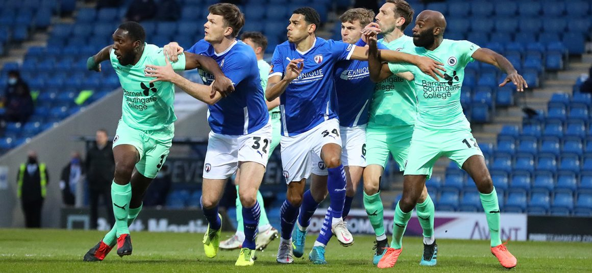 Spireites held at home