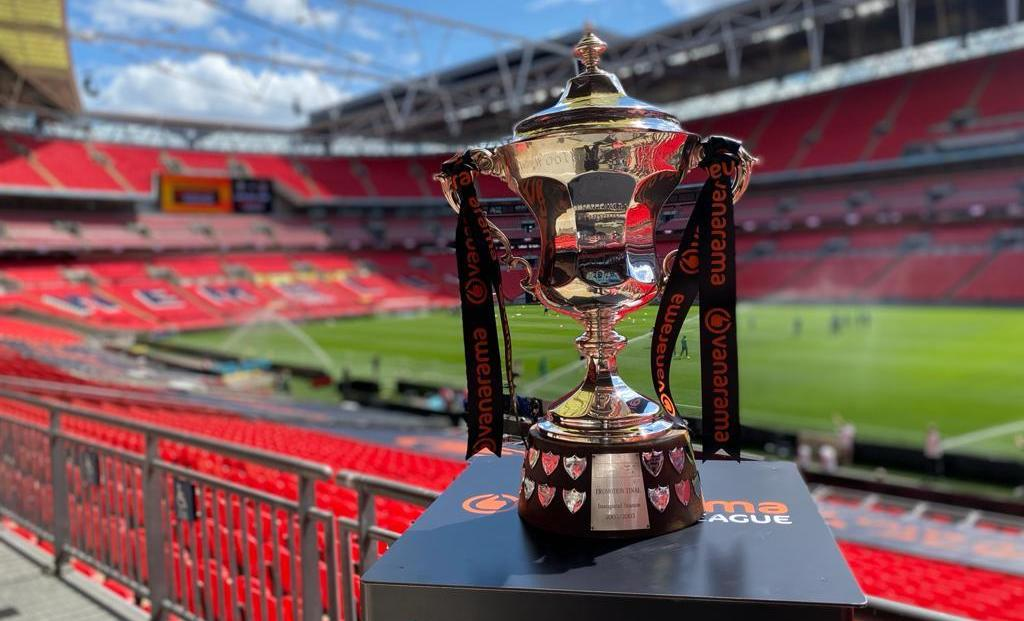 National League play-off details confirmed