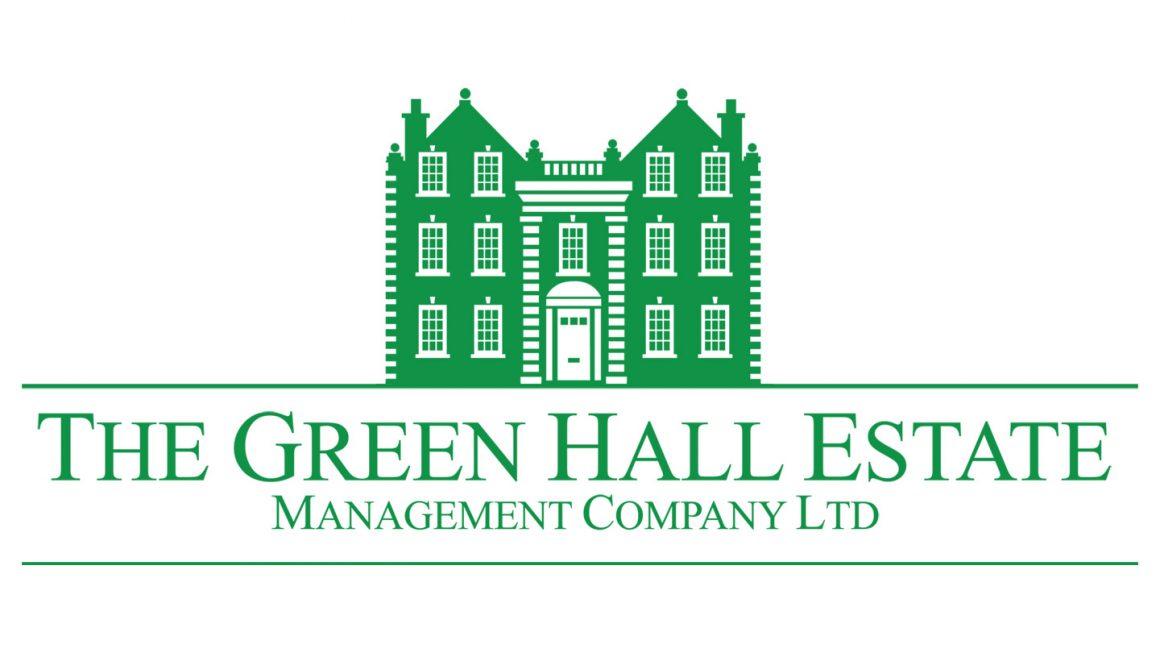 Virtual match sponsor: The Green Hall Estate Management Company