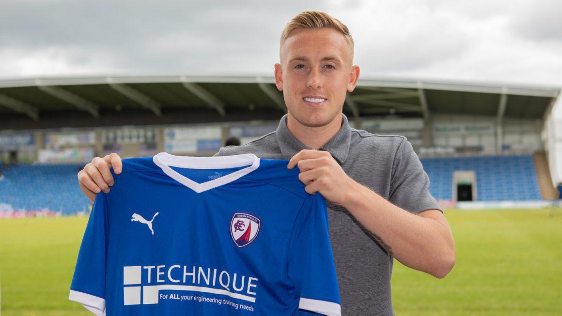 Manager on Miller signing