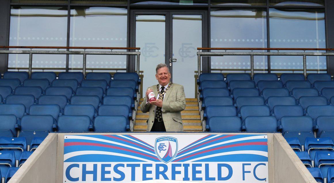 Spireites board member relishes new role