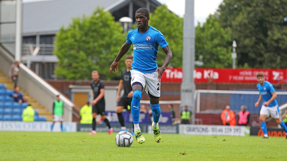 Match highlights: Port Vale (h)