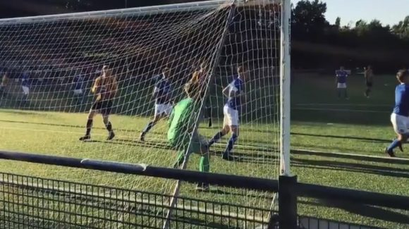 Youth team draw draw against Handsworth