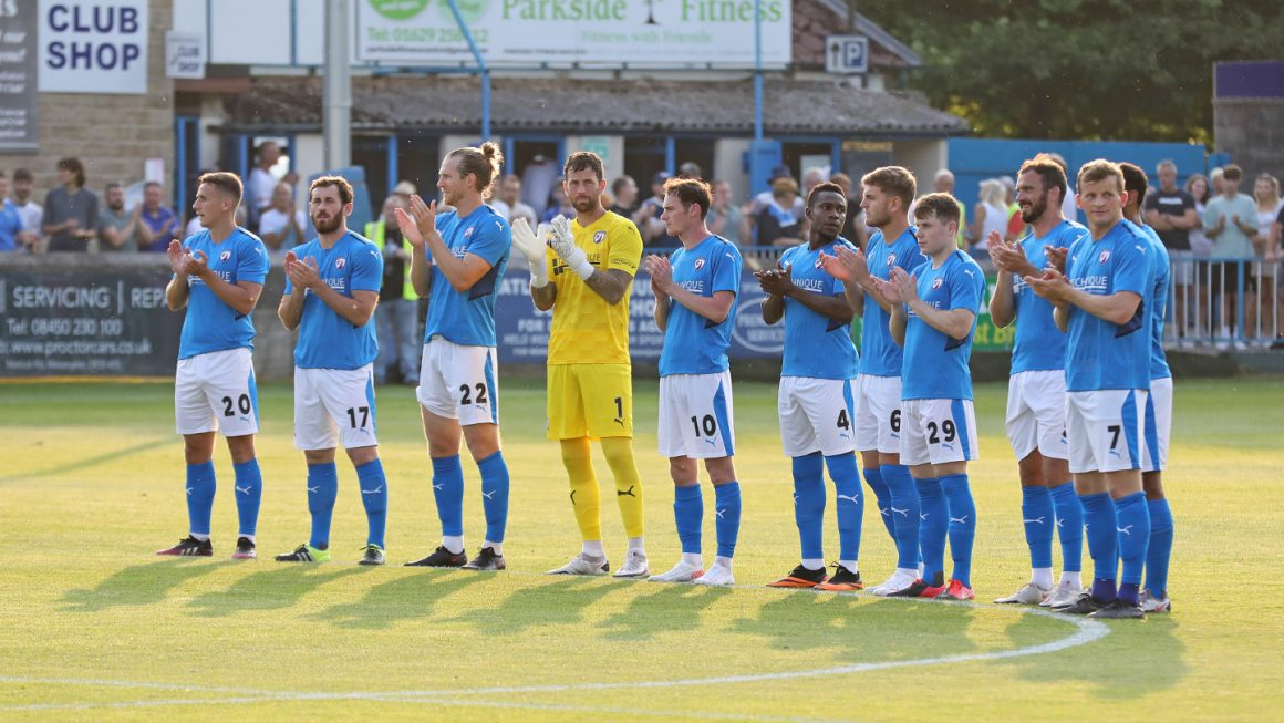 Minute's applause for Ernie