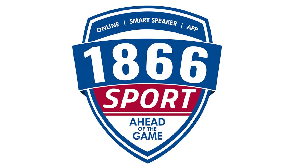 1866 Sport launches today!