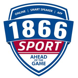 Advertising on 1866 Sport