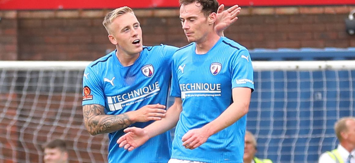 Match preview: Aldershot Town (a)