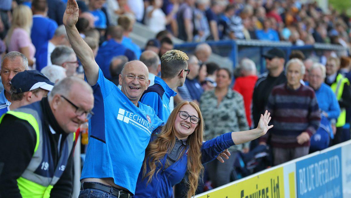 Match preview: King's Lynn Town (a)