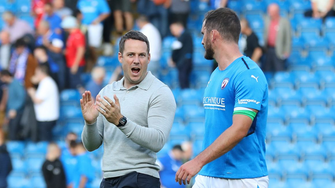 Rowe on the importance of a strong squad