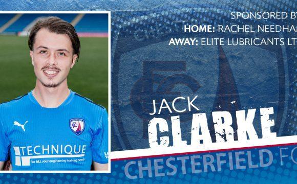Jack Clarke