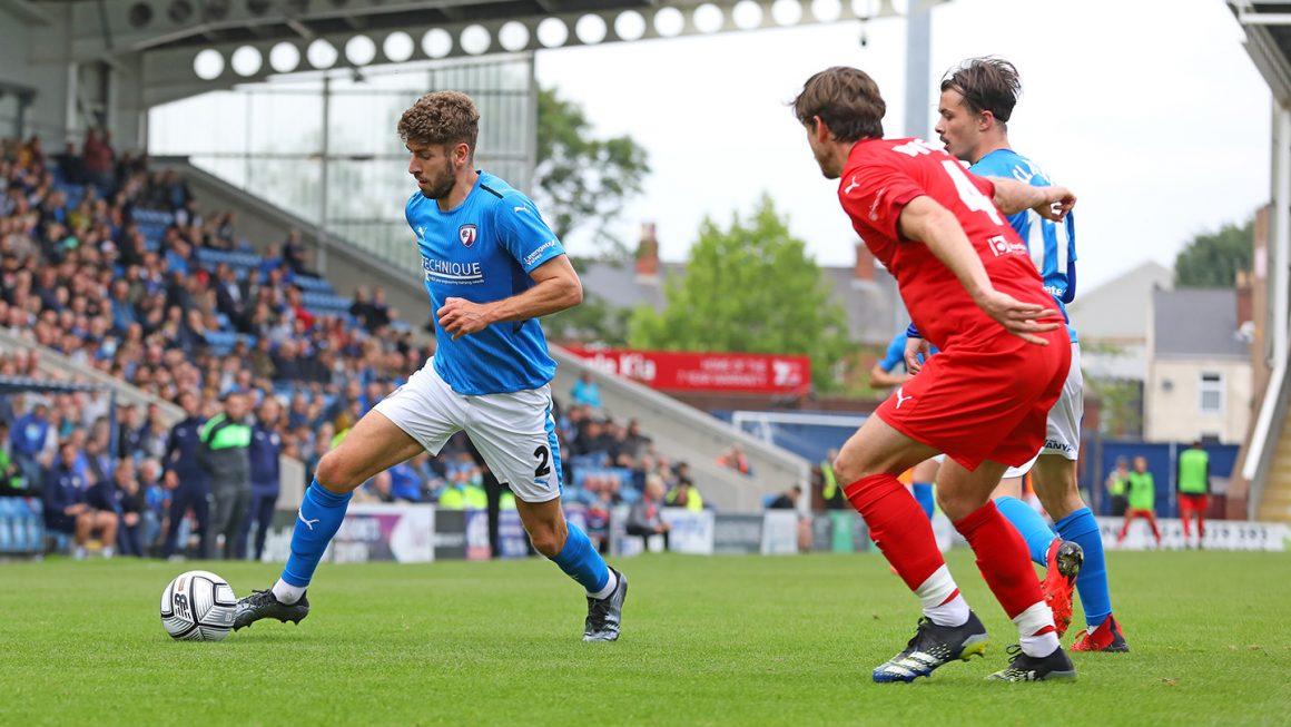 Match highlights: Bromley (h)