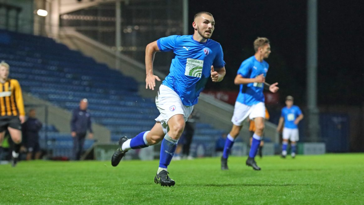 Watch the goals from the FA Youth Cup victory