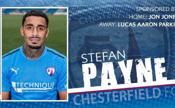 Stefan Payne