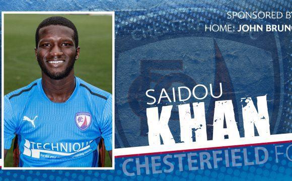 Saidou Khan