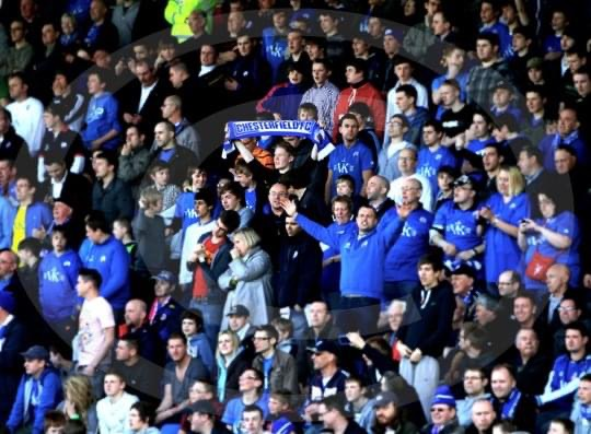 Away supporters' guide to Curzon Ashton